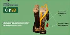 Carro de Filtracion CFK93