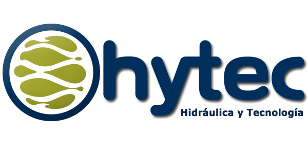 Nuevo Isologotipo Hytec